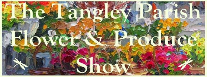 Tangley Village Flower and Produce Show