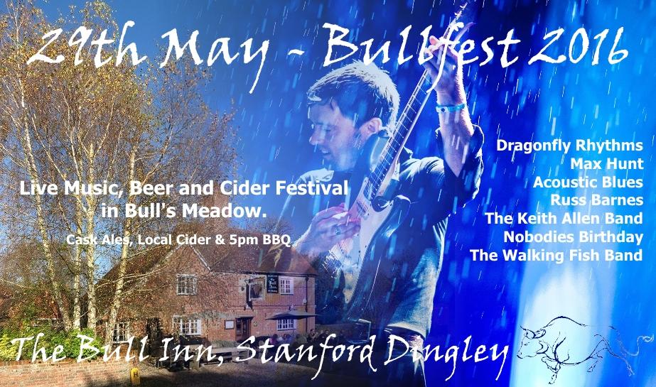 Bullfest 2016