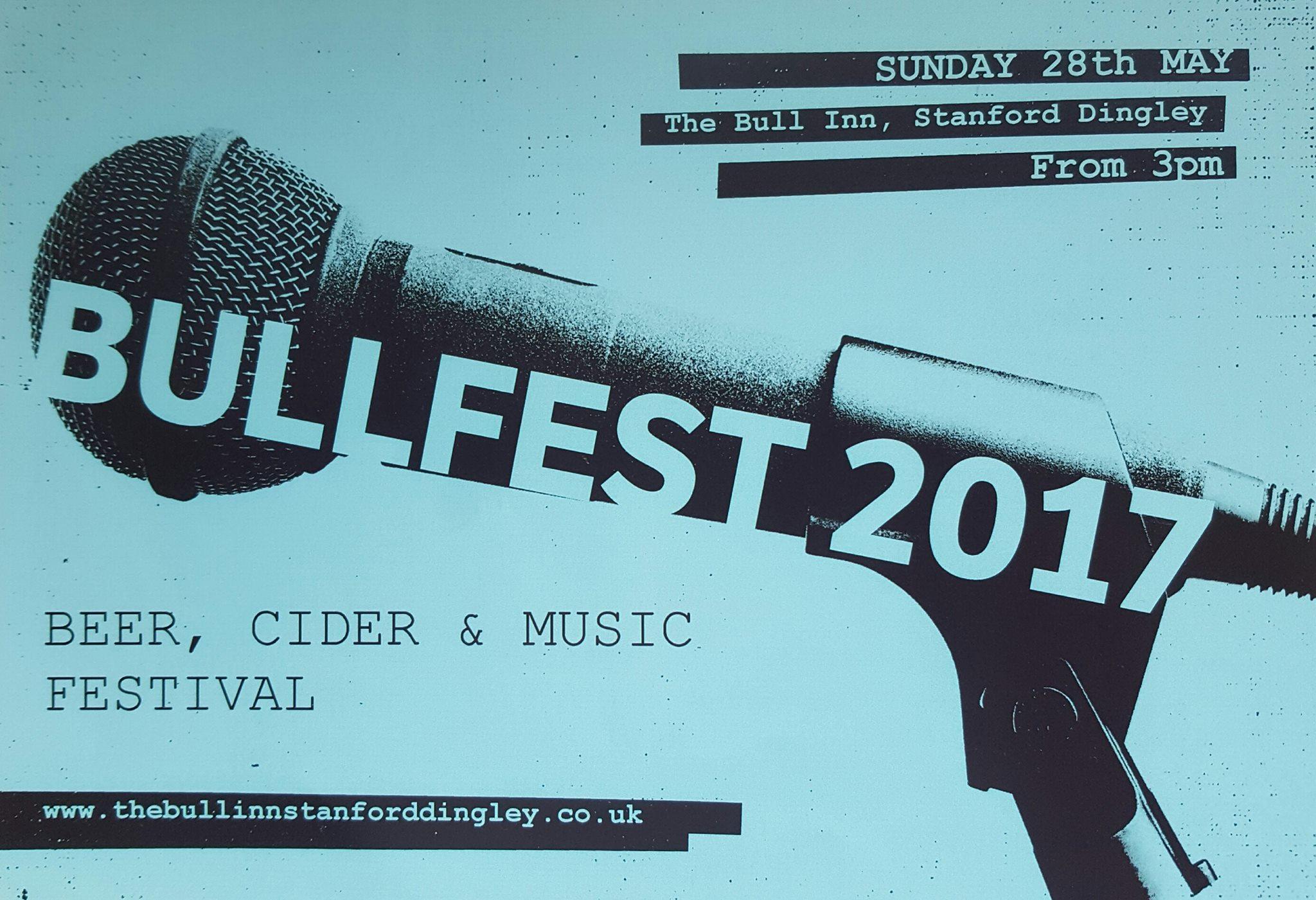 Bullfest 2017