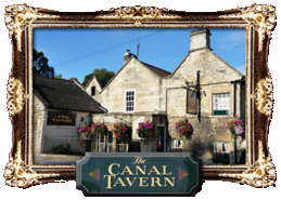 The Canal Tavern