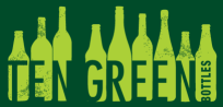 Ten Green Bottles, Leigh-on-Sea