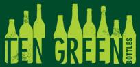 Ten Green Bottles, Leigh-on-Sea